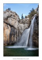 Ruta 4: Cascada de La Fuentona